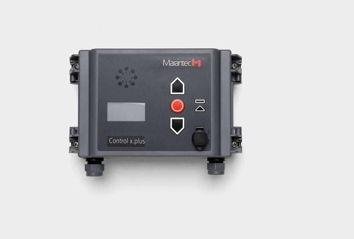 Блок управления Marantec Control x.plus II